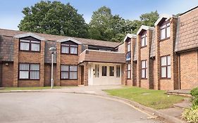 Travelodge Wollaton Park Nottingham