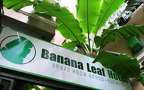 Banana Leaf Hotel ho Chi Minh City