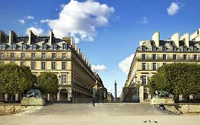 Westin Paris Vendome Hotel