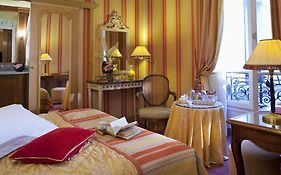 Chambiges Elysees Hotel Paris