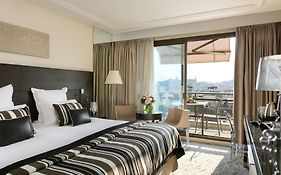 Hotel Barriere Le Gray D'albion Cannes 4*