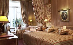 Chambiges Elysees Hotel
