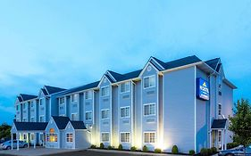 Microtel Inn Dry Ridge Ky