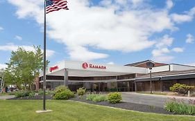 Ramada Inn Cedar City