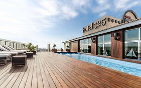 525 Hotel Los Alcazares Reviews