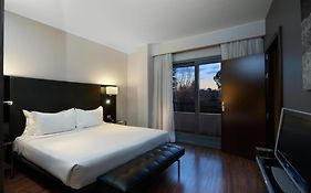 Hotel Monte Real Madrid