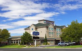 Crystal Inn Hotel & Suites Salt Lake City