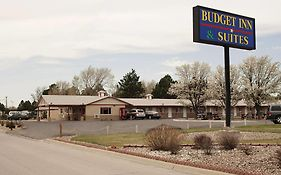 Budget Inn & Suites Colby Ks 2*