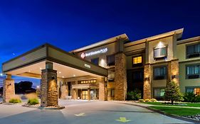 Best Western Plus Grand Island Inn And Suites photos Exterior