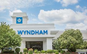 Wyndham Hotel in Little Rock Ar