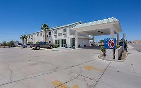 Motel 6 Lake Havasu City Arizona