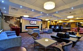 Best Western Plus Toronto Airport Hotel Mississauga On