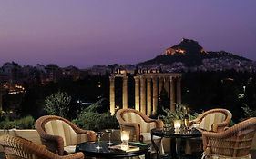 Hotel Royal Olympic Athenes