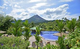 Hotel Arenal Manoa Hot Springs And Spa
