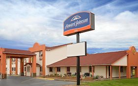 Howard Johnson Gothenburg Nebraska