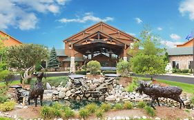Tundra Lodge Resort And Waterpark Green Bay