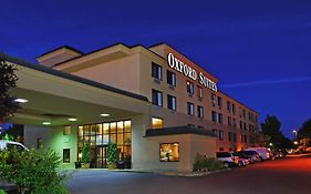 Oxford Suites Jantzen Beach Oregon