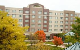 Radisson on John Deere Commons-Moline