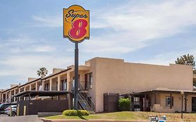 Super 8 Barstow Barstow Ca