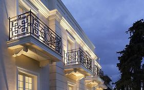 Theoxenia House Hotel Athens