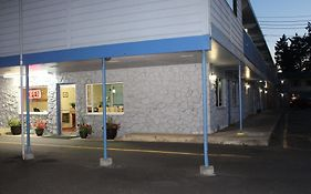 Silver Sands Motel Florence Or