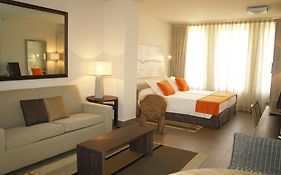 Eco Alcala Suites Madrid