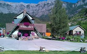 Twin Peaks Lodge & Hot Springs Ouray, Co