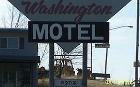 Washington Motel Washington Ks