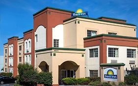 Days Inn Fremont Fremont Ca