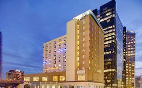 Aloft Charlotte Uptown At The Epicentre Charlotte Nc 3*