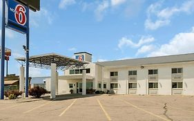 Motel 6 Big Springs Ne
