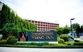 Wiang Inn Hotel photos Exterior