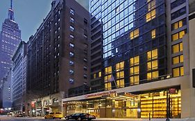 Hilton Garden Inn New York Midtown