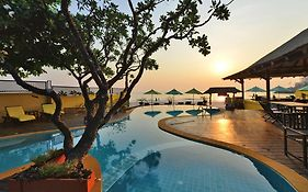 Supatra Hua Hin Resort photos Exterior