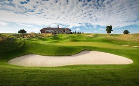 Oxfordshire Golf Hotel And Spa