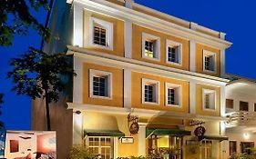 The Richmond Hotel Pondicherry