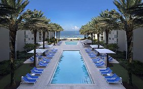 Edgewater Beach Hotel in Naples Fl