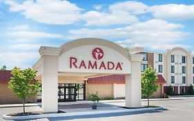 Ramada Inn Watertown Ny