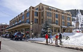 The Caledonian Apartment Park City  United States