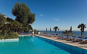 Continental Mare Hotel Ischia Island 4* Italy