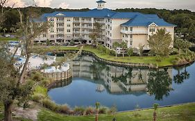 Bluewater Resort And Marina Hilton Head