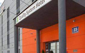 System Hotels Krakow photos Exterior