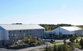 Residence & Conference Centre Sudbury West