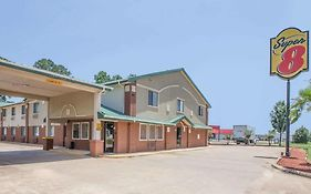 Super 8 Motel in Natchitoches Louisiana