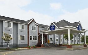 Microtel Baldwinsville Ny