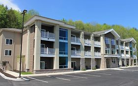 Crystal Springs Inn And Suites Towanda Pa