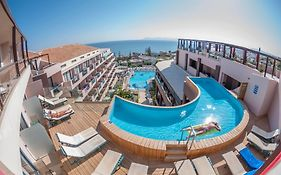 Galini Sea View Hotel Crete