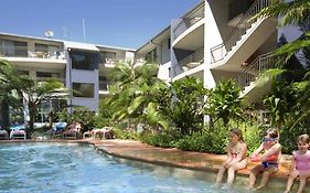 Flynns Beach Resort Port Macquarie Nsw