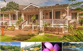 Poipu Bed And Breakfast