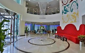 Bin Majid Tower Hotel Apartment Abu Dhabi